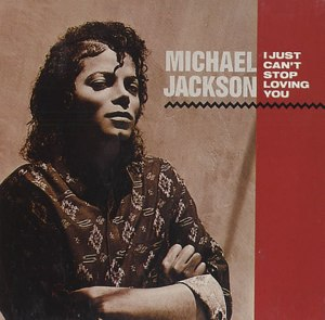 9.1 I Just Can't Stop Loving You (20 jul 1987)